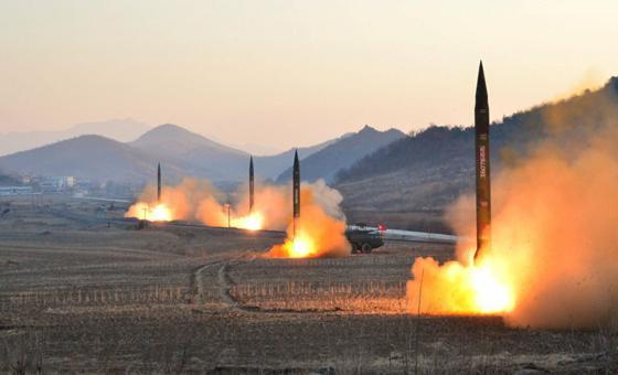EUA pedem que países cortem relações com Coreia do Norte