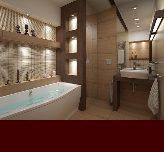 2019 Bathroom Ideas: Top Modern Bathroom Ceramic Tiles Design Ideas 2019