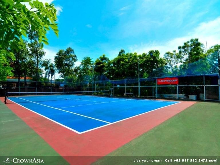 Photos of amenities and facilities of Citta Italia
