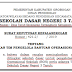 Format SK TIM PENGELOLA BANTUAN OPERASIONAL SEKOLAH (BOS) SD SMP SMA Tahun 2019