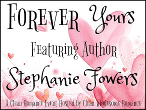 Forever Yours Clean Romance Event featuring Stephanie Fowers – 23 January