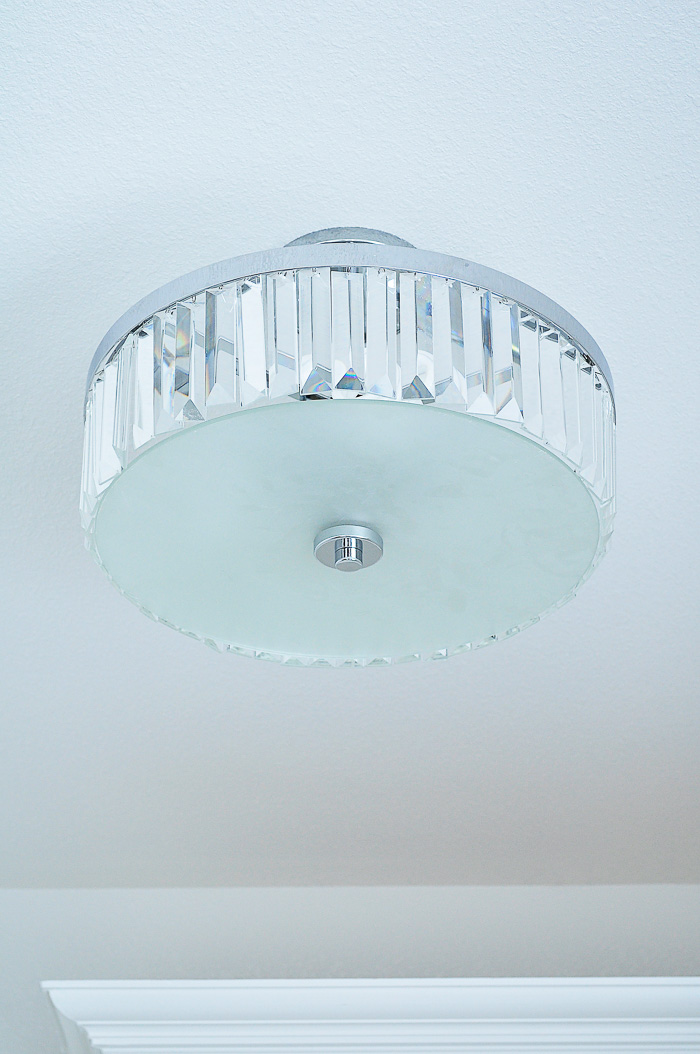 Unique Quiozel Valentina Chandelier Review An affordable Odeon Chandelier Alternative Our lighting choices for our