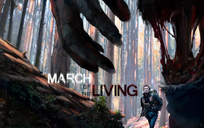 March of the Living Key Generator (Free CD Key)