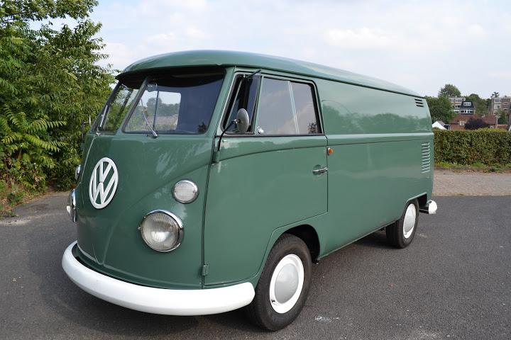 volkswagen t1 panel van t1 kastenwagen vw bus. Black Bedroom Furniture Sets. Home Design Ideas