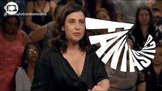 Fantástico: Isso a Globo Não Mostra episódio 44