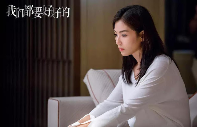 hope all is well with us Liu Tao