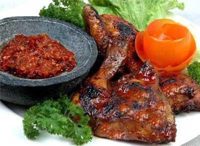 Aneka Resep Ayam Yang Lezat