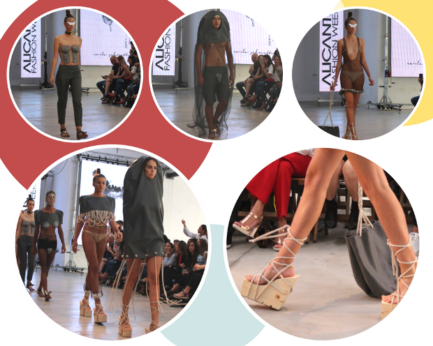 Alicante Fashion Week 3 Edicion