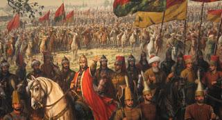 Osmanlı Ordusu Nasıl Sefer Çıkardı?