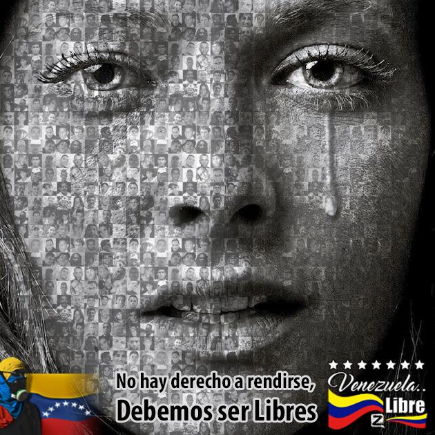 2014: Uno por uno, estos son los 43 muertos en las protestas contra el régimen de Maduro en Venezuela. 2da parte