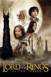The Lord of the Rings: The Two Towers (2002) BluRay 720p