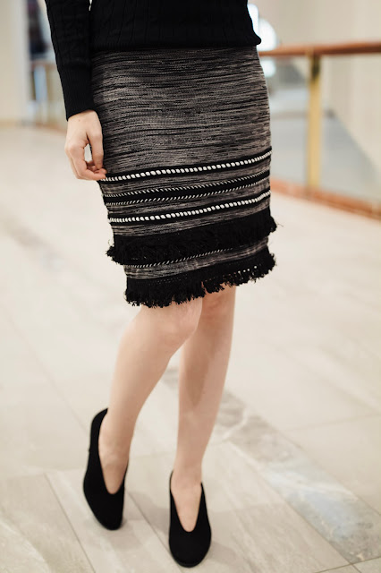 Thierry-Rabotin-shoes-make-me-chic-fringe-skirt