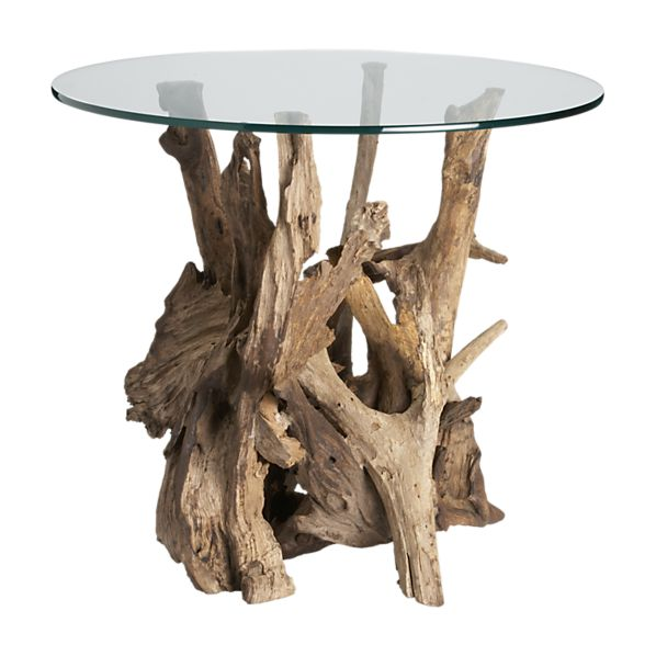Driftwood End Table: Lifes Little Lustings: May 2011