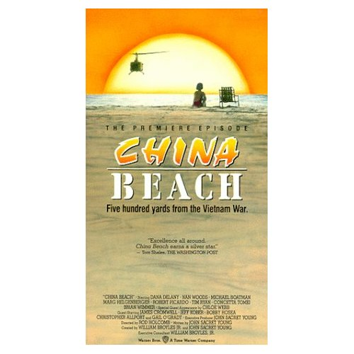 China Beach movieloversreviews.filminspector.com poster