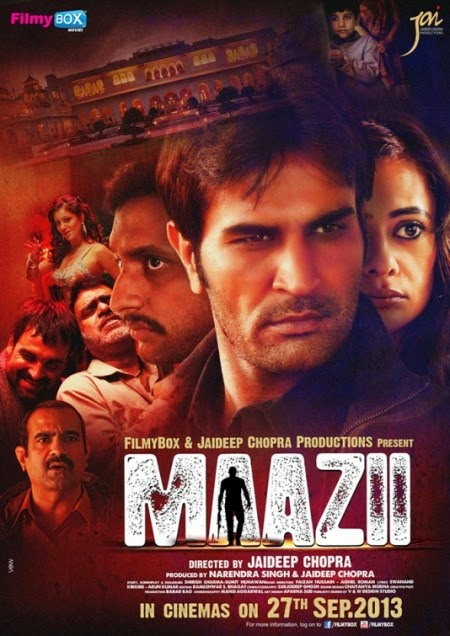 Maazii 2013 DTHRip 700mb Download Watch Online