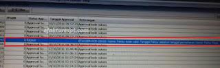 reject error ETAXSERVICE-20026 Nomor Faktur Tidak Valid Tanggal Faktur Sebelum Tanggal Permohonan Nomor Faktur Pajak.