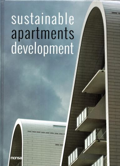 Sustainable apartments development