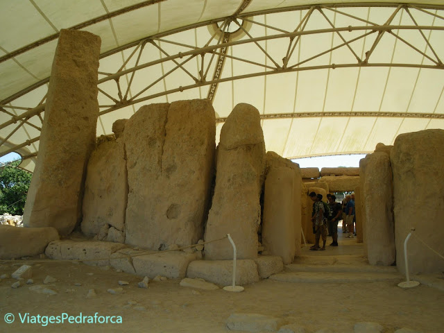 patrimoni de la humanitat, unesco world heritage Malta, arqueologia