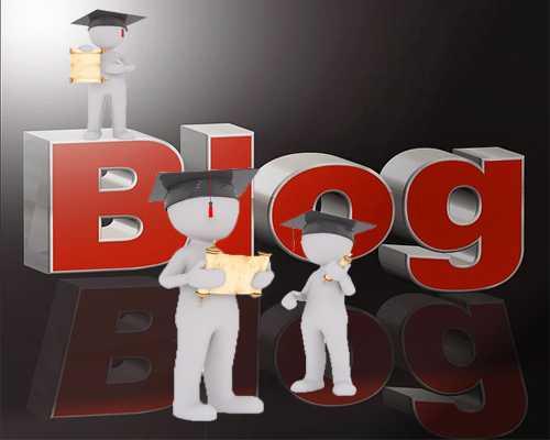 untung rugi blogger pelajar