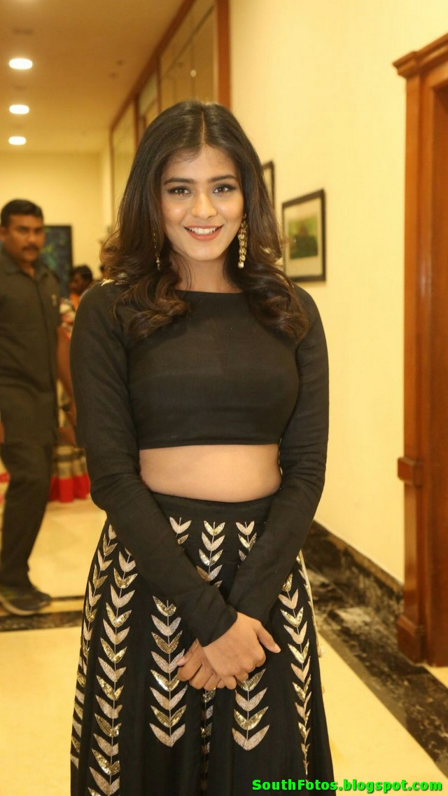 Hebah Patel Latest Hot Photos
