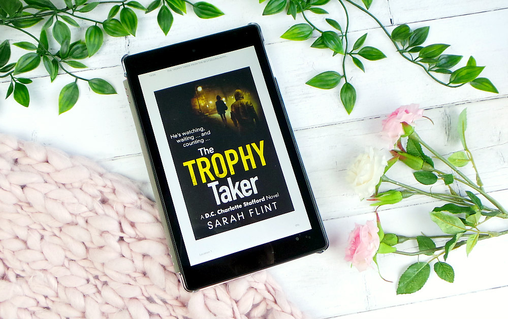 The Trophy Taker by Sarah Flint Review