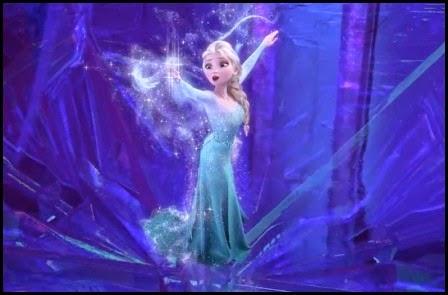 Frozen (Chris Buck y Jennifer Lee, 2013)
