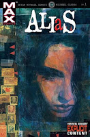 Alias 1 -1st appearance of Jessica Jones