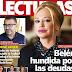 """> ¿Que? Belén Esteban, 'desesperada' por las deudas: """"Hasta Mila y Carlota me han ofrecido dinero"""""""