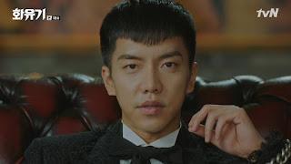 Sinopsis Hwayugi (A Korean Odyssey) Episode 18 Bagian Kedua