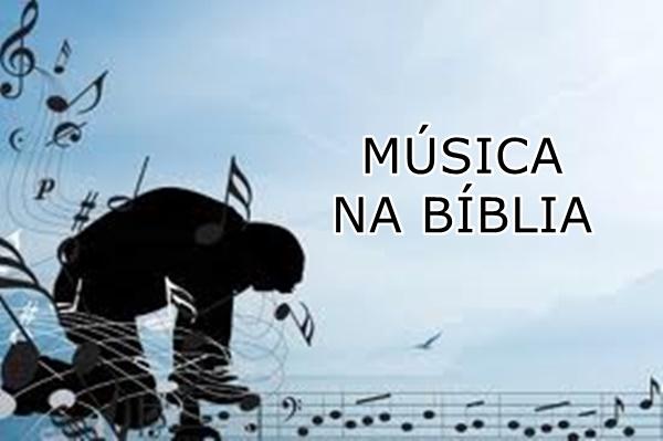 musica na biblia