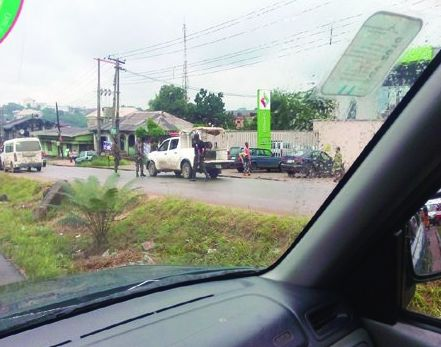 Robbers Attack Bullion Van In Delta, Cart Away Millions
