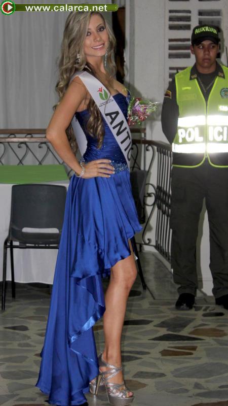 Antioquia - Luisa María Giraldo Castillo