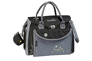 Open box Babymoov Baby Star Changing Bag £34.53