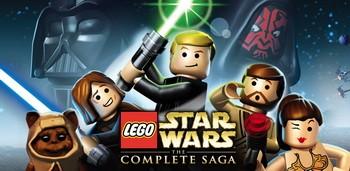 LEGO® Star Wars™: TCS Apk