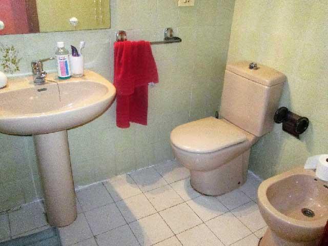 piso en venta calle figueroles castellon wc