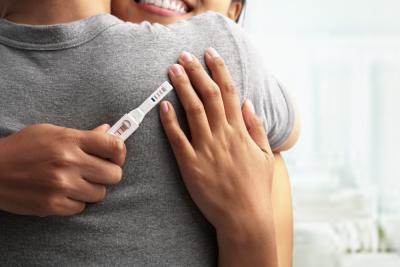 ما أنسب وقت لإجراء اختبار الحمل؟