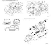 Manuales de mecánica y taller: Suzuki Grand Vitara 2005