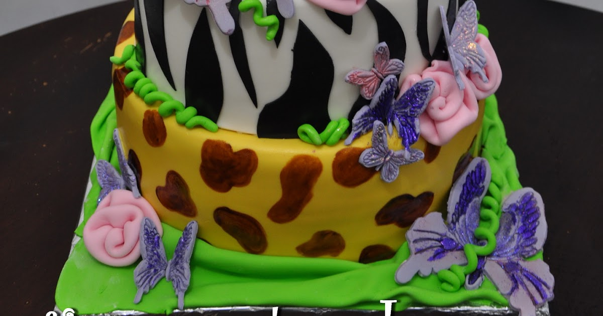Giovanna S Cakes 18 Years Old Birthday Cake