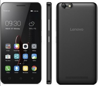 Cara Flash Firmware Lenovo Vibe C A2020a40 Via PC