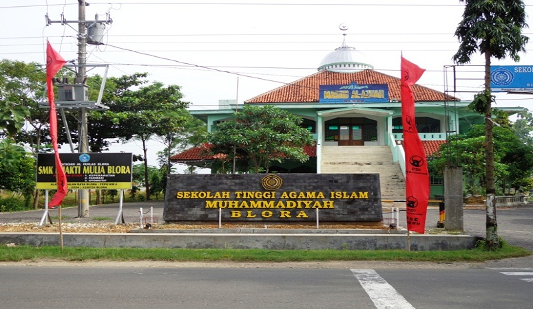 PENERIMAAN MAHASISWA BARU (STAIM BLORA) 2018-2019 SEKOLAH TINGGI AGAMA ISLAM MUHAMMADIYAH BLORA