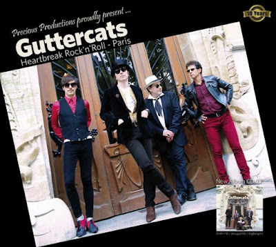 GUTTERCATS - Follow your instinct 3