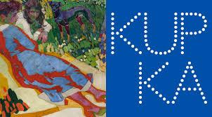 Kupka  - Pionnier de l'abstraction