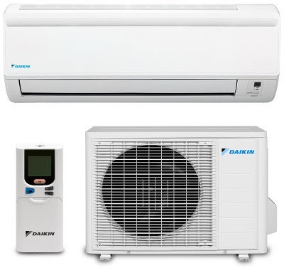 Daikin Air Conditioners Daikin Ftx35g Rx35g Air Conditioner