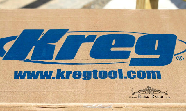 Kreg Prize, Bliss-Ranch.com
