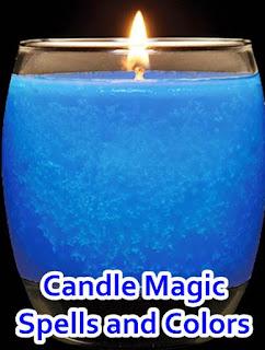 Candle Magic Spells Taurus and Libra
