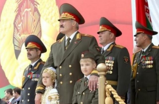 Lukashenko advierte que no permitirá cambio de poder como en Armenia