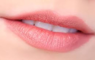 See What Your Lips Colour Tells About Your Health Status