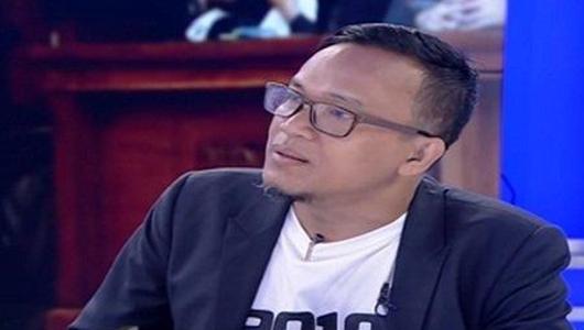 Ketua BTP Mania Immanuel Ebenezer Doakan Prabowo Subianto Masuk Penjara Susul Ahmad Dhani