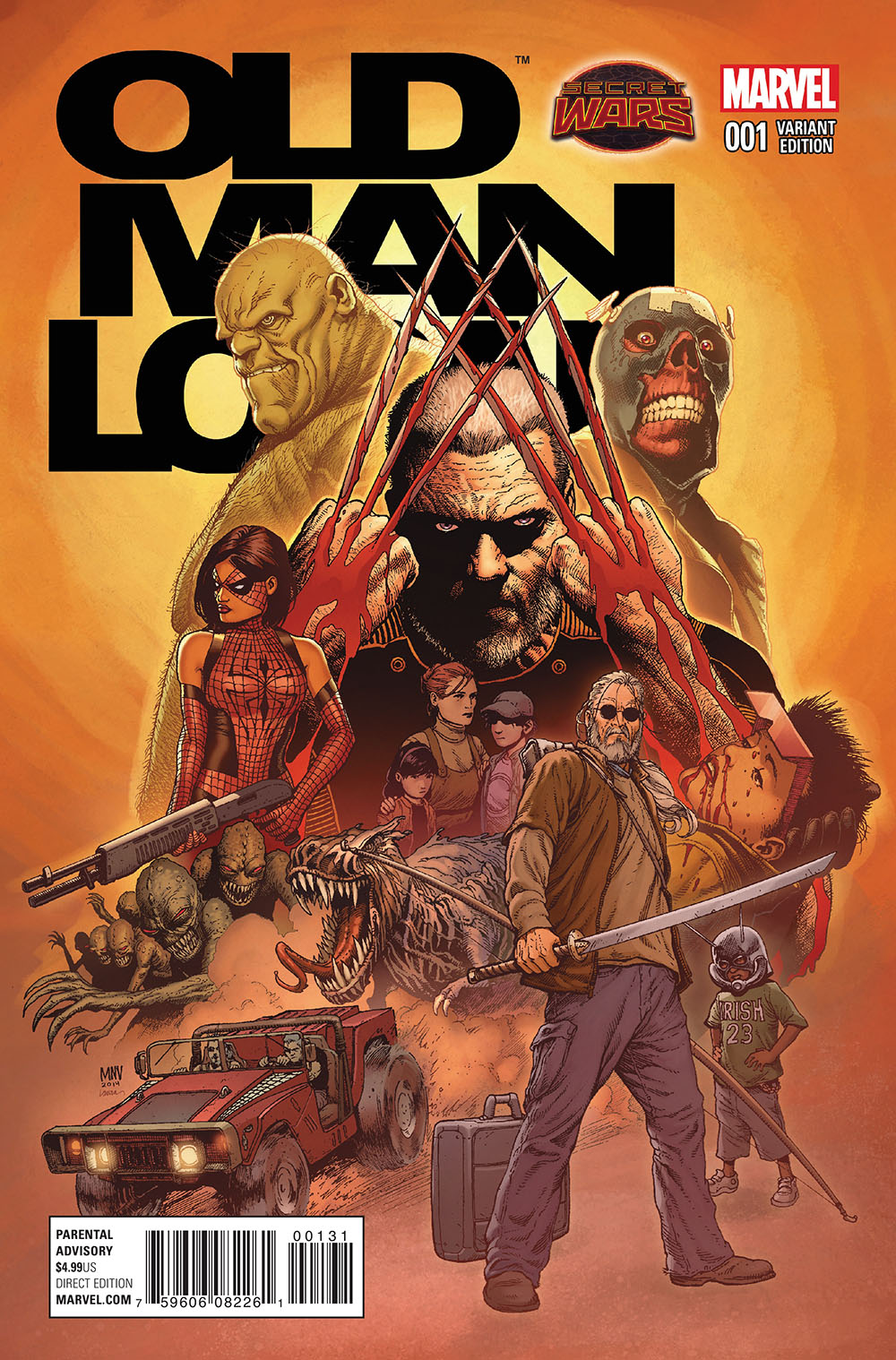 old man logan 001 2015 viewcomic reading comics online