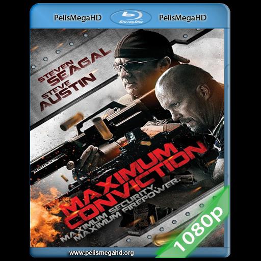 MAXIMA CONDENA (2012) BDRIP 1080P HD MKV ESPAÑOL (CASTELLANO)